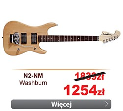 washburn n2-nm