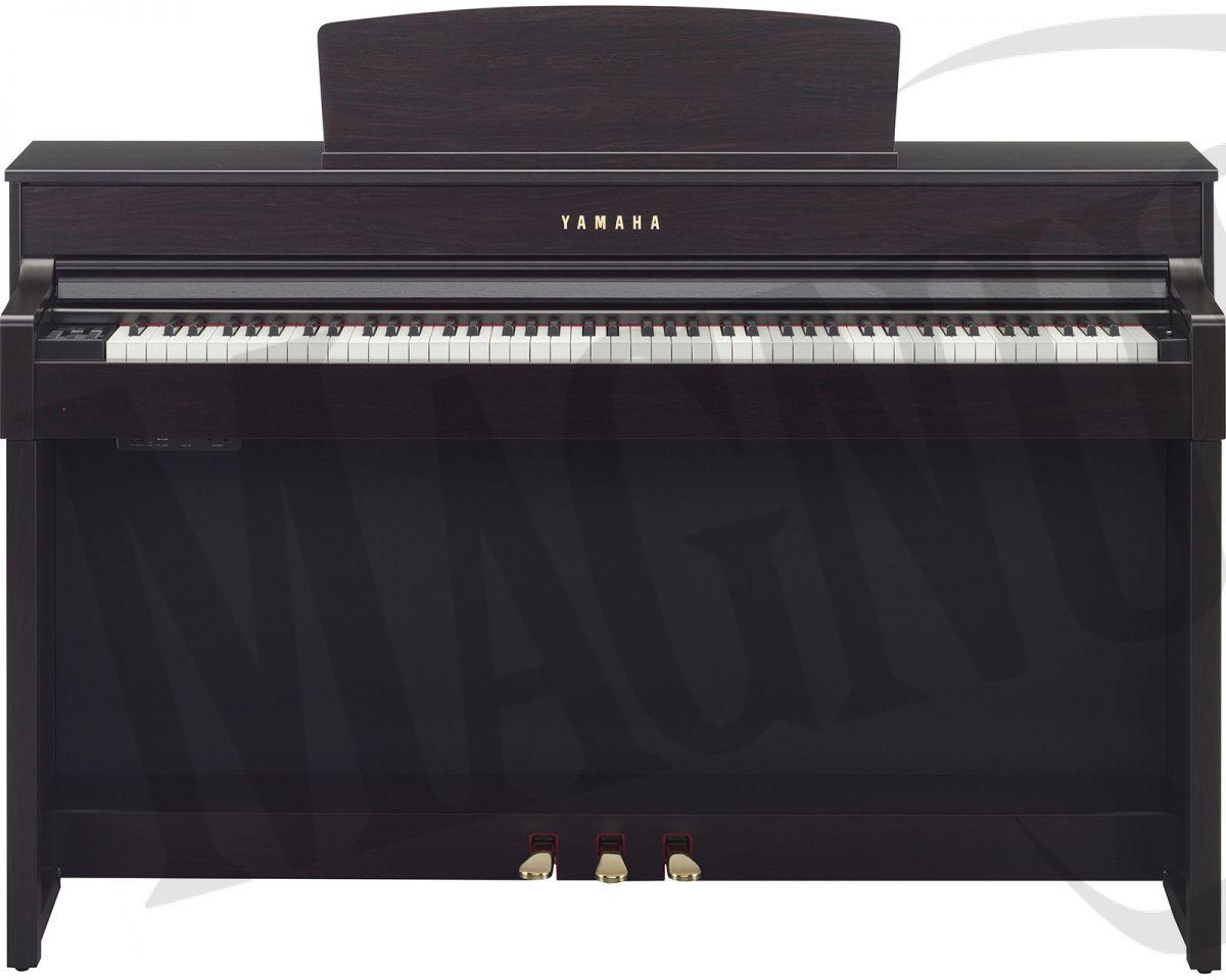 yamaha clp 545 rw clavinova pianino cyfrowe yamaha. Black Bedroom Furniture Sets. Home Design Ideas
