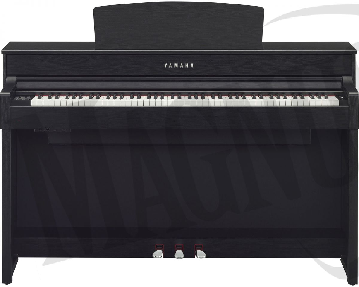 yamaha clp575 bw clavinova pianino cyfrowe yamaha magnus hurtownia muzyczna. Black Bedroom Furniture Sets. Home Design Ideas