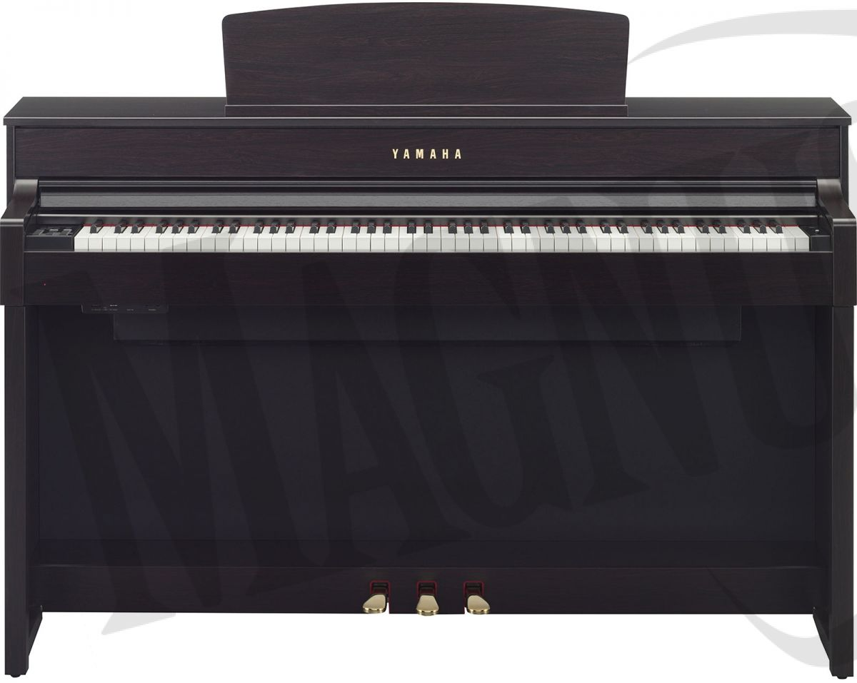 yamaha clp 575 rw clavinova pianino cyfrowe yamaha magnus hurtownia muzyczna. Black Bedroom Furniture Sets. Home Design Ideas