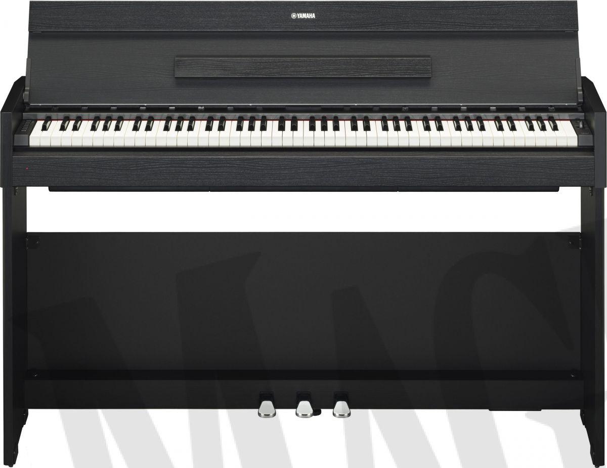 yamaha ydp s52 b yamaha magnus hurtownia muzyczna. Black Bedroom Furniture Sets. Home Design Ideas