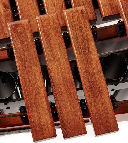 Mode 5 octave Marimba vs Rosewood