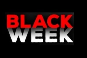 Black Week w Magnus 23-29.11.2018