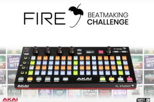 Akai Beat Making Challenge!