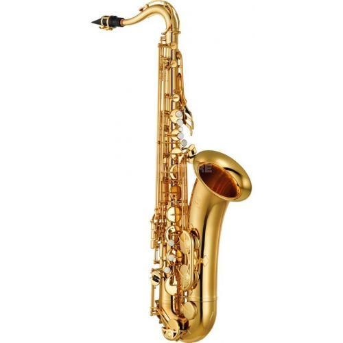 Yamaha YTS280 - saksofon tenorowy z futerałem