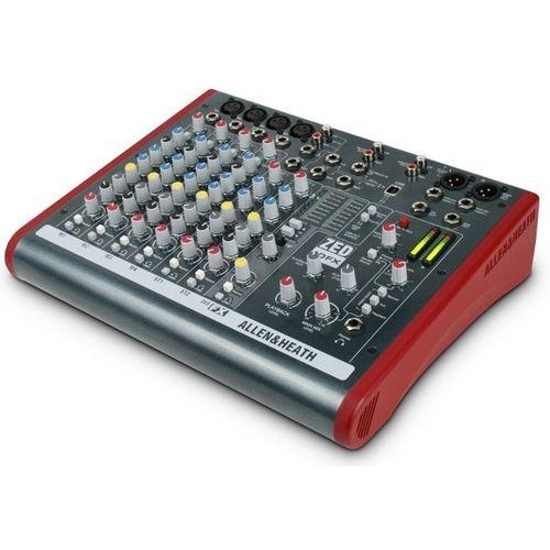 Allen&Heath ZED10 FX - mikser analogowy