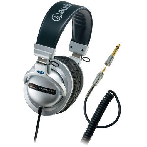 Audio Technica ATH-PRO5 MK2 SV - słuchawki DJ  ▶▶▶ do 40 rat 0% na wszystko ◀◀◀ ♡❤