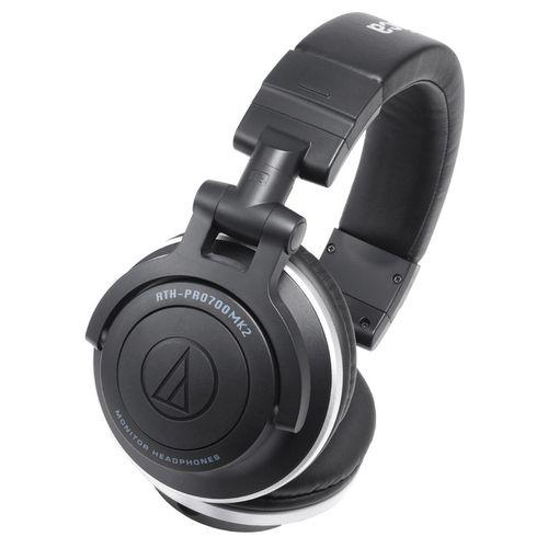 Audio Technica ATH-PRO700MK2 - słuchawki DJ  ▶▶▶ do 40 rat 0% na wszystko ◀◀◀ ♡❤