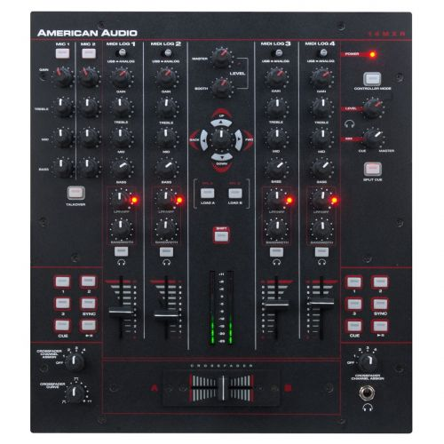 American DJ 14 MXR