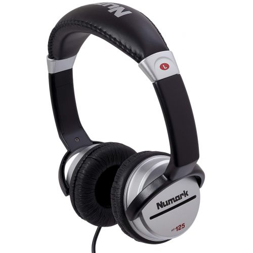 Numark HF-125 - słuchawki DJ