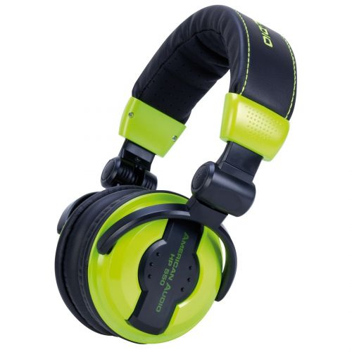 American DJ HP550 Lime - WYPRZEDAŻ!
