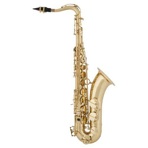 Arnolds & Sons Saksofon tenorowy B ATS-100 - saksofon  - Masz pytania? Dzwoń ☞  ☎ 503 37 00 00 ☎ ☜