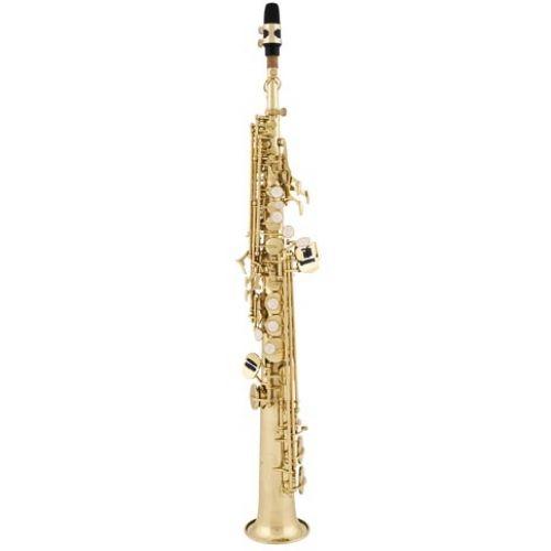 Arnolds & Sons Saksofon sopranowy B ASS-100