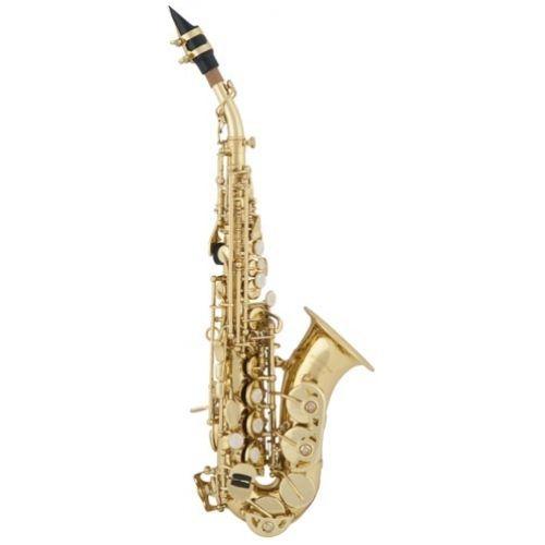 Arnolds & Sons Saksofon sopranowy B ASS-101C