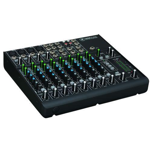 Mackie 1202 VLZ 4 - mikser analogowy