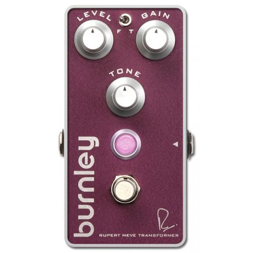Bogner Burnley - distortion - wyprzedaż - efekt gitarowy