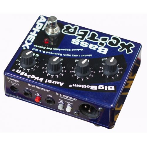Aphex 1402 Bass Exciter - WYPRZEDAŻ!