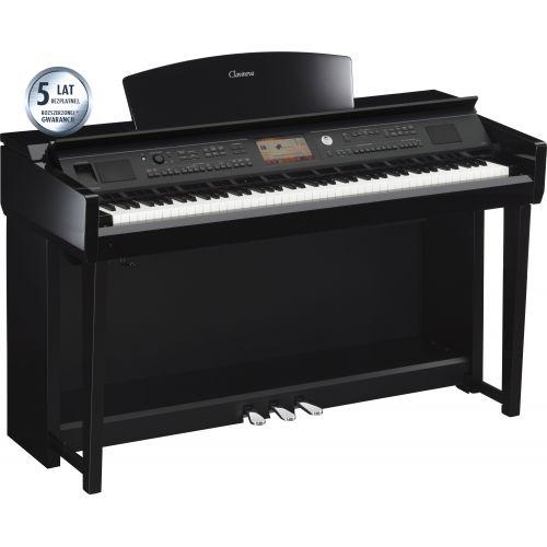 Yamaha CVP705 PE - Clavinova - pianino cyfrowe