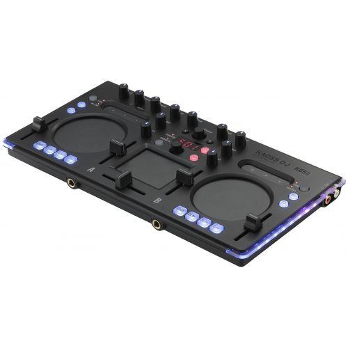 KORG KAOSS DJ - kontroler DJ  - Masz pytania? Dzwoń ☞  ☎ 503 37 00 00 ☎ ☜
