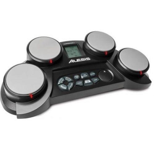 Alesis CompactKit4 stołowa perkusja elektroniczna z trybami lekcji