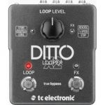 t.c. Electronic Ditto X2 Looper