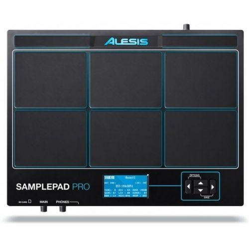 Alesis SamplePad Pro pad perkusyjny ze złączami USB oraz SD