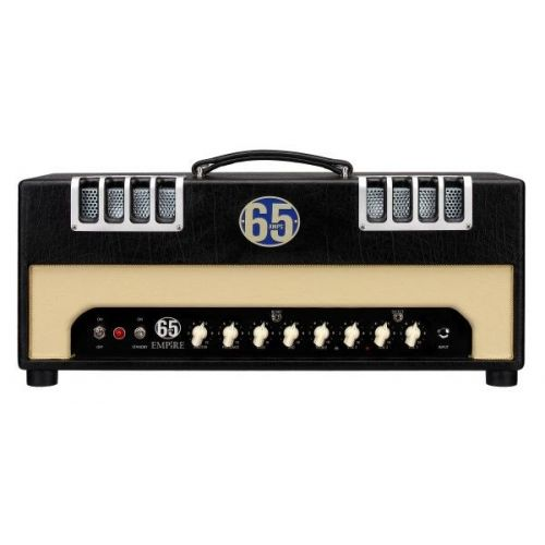 65Amps Empire Head