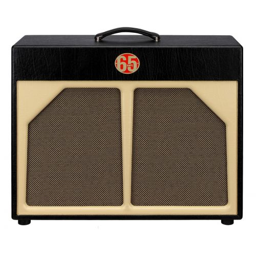 65Amps Red Series 2x12""