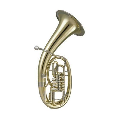 Cerveny CTH 521-4 - sakshorn tenorowy