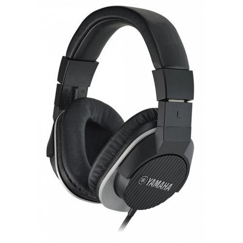Yamaha HPH-MT220 Black
