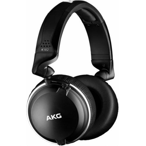 AKG K 182 - słuchawki DJ