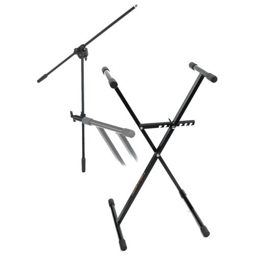 Athletic KB-6 + dostawka mikrofonowa