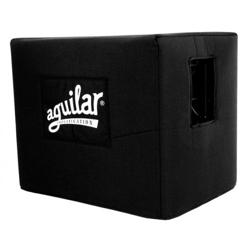Aguilar SL410x Cabinet Cover