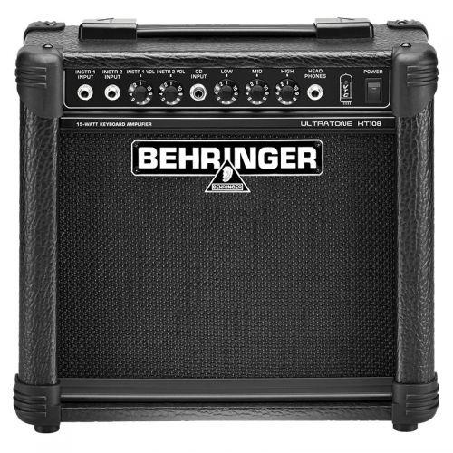 Behringer KT108 - wzmacniacz klawiszowy  ▶▶▶ do 40 rat 0% na wszystko ◀◀◀ ♡❤