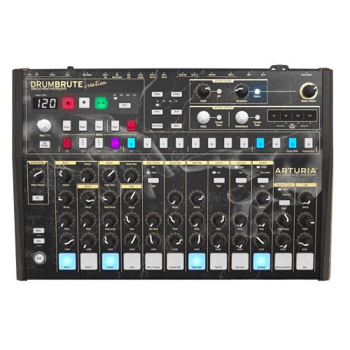 Arturia Drumbrute Creations Edition - syntezator