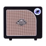 MOOER DH 01 Hornet Black - 15 Watt Modelling Guitar Amplifier - Black