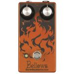EarthQuaker Devices Bellows - Fuzz Driver