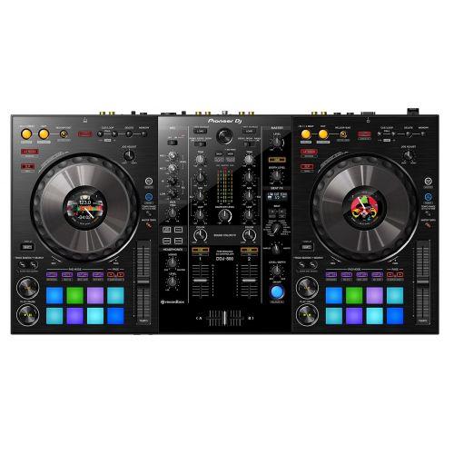 Pioneer DDJ-800 2-kanałowy kontroler DJ-ski