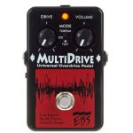 EBS MD-SE MultiDrive Studio Edition