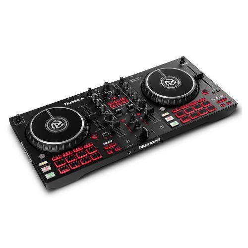 Numark Mixtrack PRO FX 2-kanałowy kontroler DJ