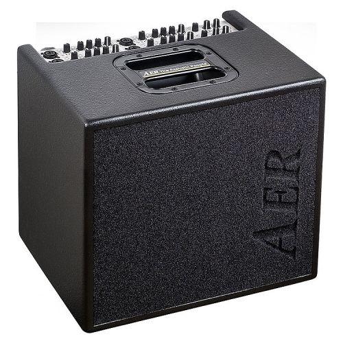 AER DOMINO 3     - combo do gitary akustycznej