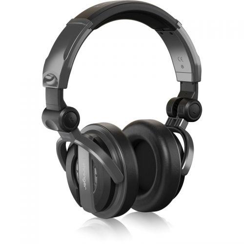 Behringer BDJ 1000 - słuchawki DJ