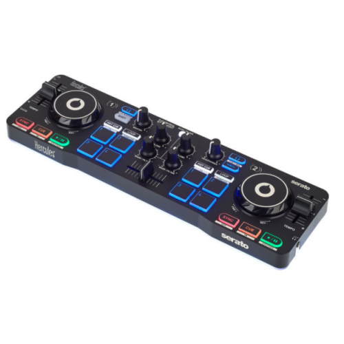 Hercules DJ Control Starlight - kontroler DJ