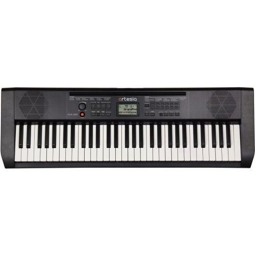 Artesia MA-88 keyboard