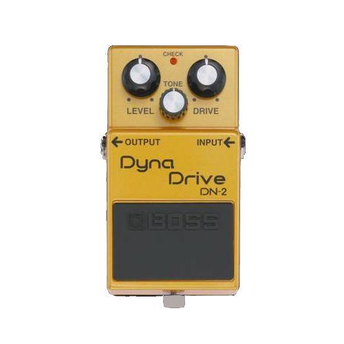Boss DN-2 Dyna Drive - Wyprzedaż! -15% - efekt gitarowy