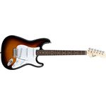 Squier Bullet Strat Brown Sunburst