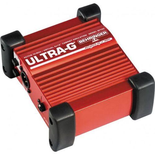 Behringer GI-100 Ultra G - efekt gitarowy